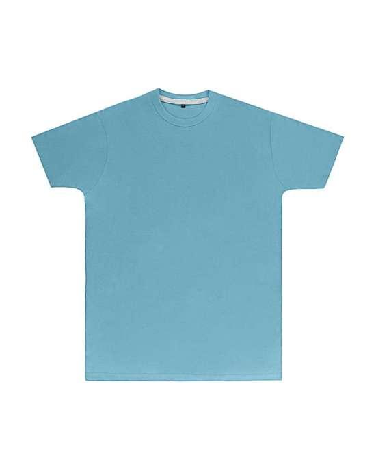 Premium Sky Printed T Shirt