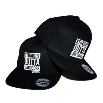 Custom Printed Snapback Caps