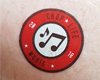 Custom Printed Temporary Tattoo