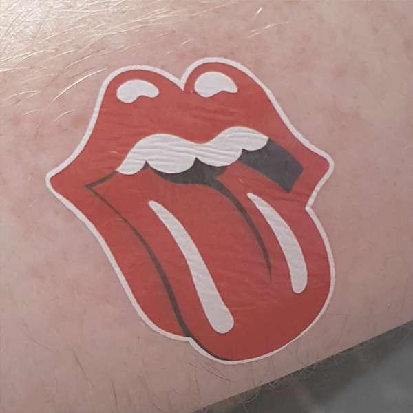Custom Print temporary Tattoo