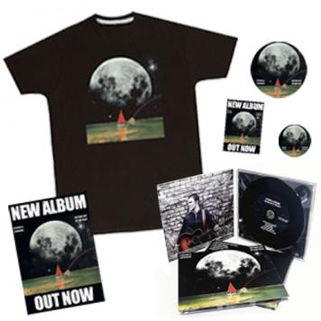 new album bundle product