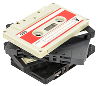 Convert Audio Cassette tapes to DVD